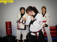 Tang Soo Doo Advanced Class (Black Belts Only)