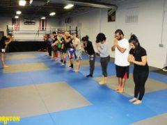Muay Thai Beginner (13Yrs and Up)