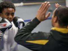 Little Warriors Muay Thai