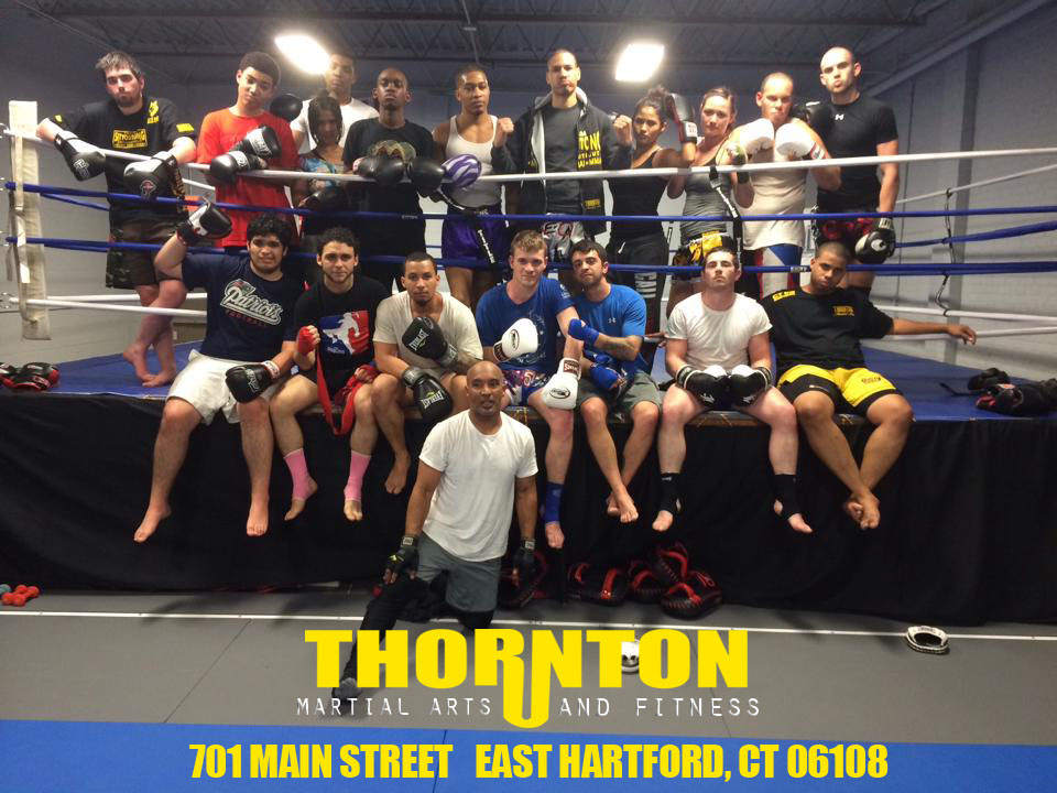 Thornton Martial Arts and Fitness East Hartford, CT
