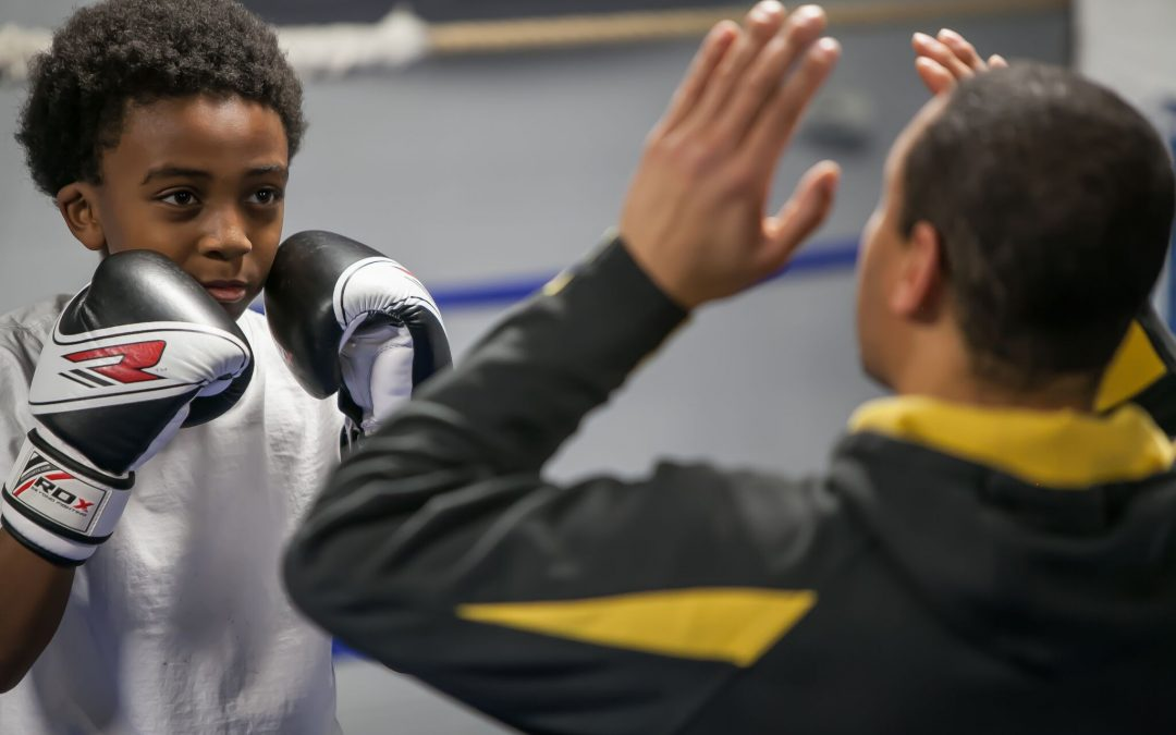 """I don't like bullies. I don't care where they're from – Thornton Martial Arts And Fitness Little Warriors"
