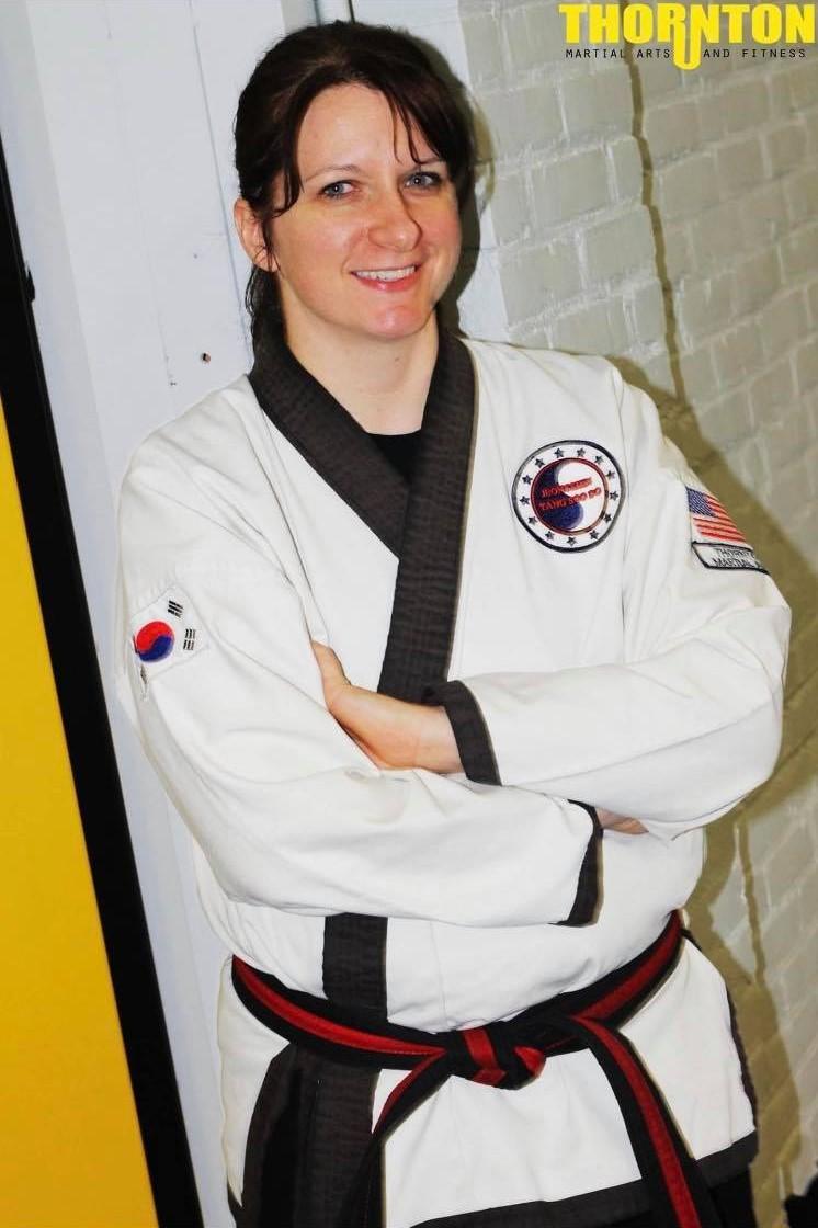 Master Lynda Thornton
